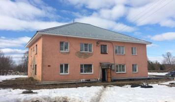 2 комнаты, д. Погорелово, д. 1