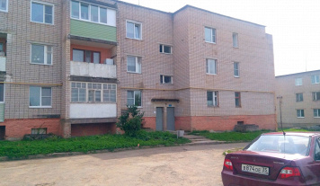 2 комнаты, д. Стризнево, улица Новая, д. 4