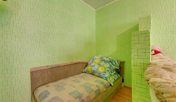 1 комната, Вологда, улица Маршала Конева, д. 4Б