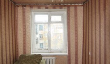 2 комнаты, п. Федотово, д. 7