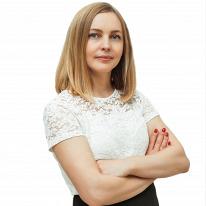 Нина Каштанова
