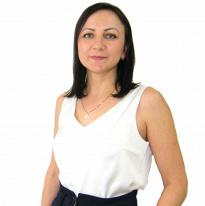 Ольга Гайдидей