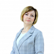 Елена Мещанинова