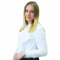 Агент по недвижимости Барсукова Алина