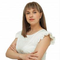 Юлия Кирова