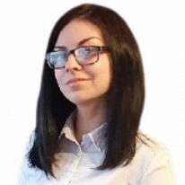 Агент по недвижимости Балукова Ксения