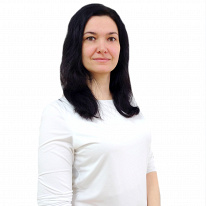 Лариса Пелевина