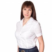 Наталья Артюгина