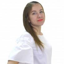 Светлана Шестерикова